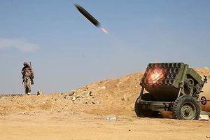 Chiến binh Houthi táo tợn đánh xuyên biên giới, bẻ gãy cuộc tấn công của Ả rập Xê út