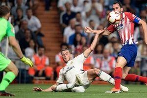 Gareth Bale chấn thương, Real lo sốt vó trước thềm Champions League