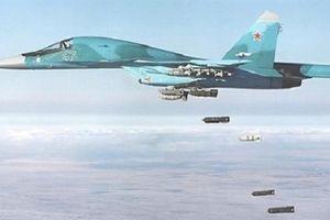 Nga tuyên bố tiêu diệt 85.000 phần tử khủng bố ở Syria