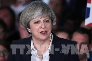 Thủ tướng Anh: Kế hoạch Brexit 'không chết yểu'