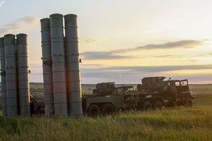Ngoại trưởng Syria: Hệ thống S-300 đủ để đáp trả các mối đe dọa của Israel