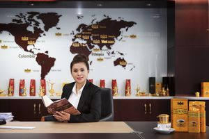 Doanh nhân Lê Hoàng Diệp Thảo: Từ nội tướng Trung Nguyên đến cuộc khởi dựng Vua cà phê lần hai