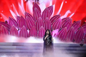 Thanh Lam cùng dàn nghệ sĩ gây xúc động khi hát về Bác Hồ