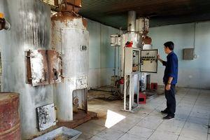 Kon Tum: Thu gom, xử lý chất thải rắn y tế nguy hại theo mô hình cụm