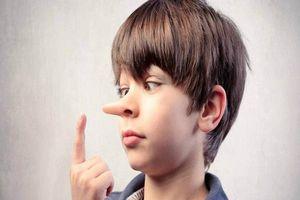Cha mẹ nên làm gì khi phát hiện trẻ nói dối