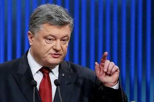 Ông Poroshenko: Ukraine 'sẽ không bao giờ trở lại đế chế Nga'