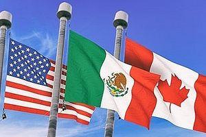 Hiệp định thương mại NAFTA mới và hiện đại sẽ được gọi là Hiệp định USMCA