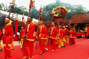Phát huy hào khí Lam Sơn, xây dựng Thanh Hóa trở thành tỉnh khá của cả nước vào năm 2020