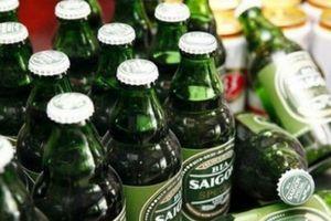 Bia Sài Gòn muốn giành lại thị phần từ Heineken