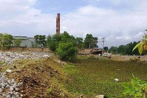 Đà Nẵng yêu cầu khẩn trương công bố kết quả quan trắc môi trường 2 nhà máy thép tại huyện Hòa Vang