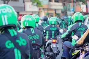 Grab đàm phán bán cổ phần tại Thái Lan cho Central Group