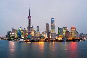 Thượng Hải - Thành phố đông dân nhất thế giới