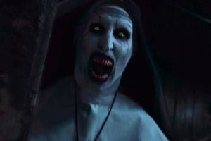 The Nun trở thành tác phẩm ăn khách nhất thương hiệu The Conjuring