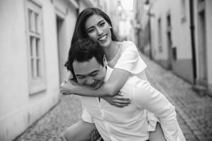 John Tuấn Nguyễn nhắn nhủ lời yêu cực ngọt đến Lan Khuê