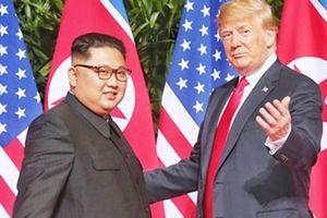 Triều Tiên sẽ ngừng phi hạt nhân nếu Mỹ không đảm bảo an ninh