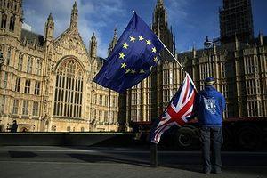Thỏa thuận giữa Anh và EU về Brexit đã ở rất gần?