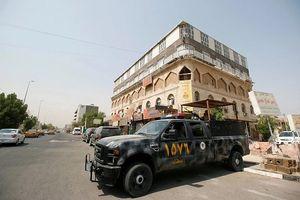 Iran bác cáo buộc đứng sau các vụ tấn công lãnh sự quán Mỹ tại Iraq