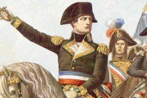 7 vị chỉ huy quân sự vĩ đại nhất theo bình chọn của hoàng đế Napoleon