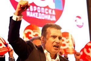 Macedonia sẽ đổi tên nước để gia nhập NATO bất chấp trưng cầu ý dân?