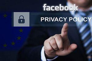 Facebook có thể bị phạt tới 1,63 tỷ USD do các vi phạm dữ liệu