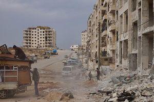 Nhóm nổi dậy Syria bác bỏ thông tin rút khỏi vùng phi quân sự ở Idlib