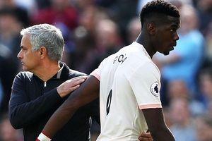 Thể thao 24h: Ủng hộ Mourinho, cựu HLV MU muốn đẩy Pogba khỏi Quỷ đỏ