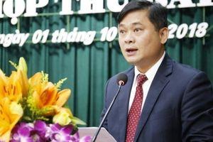 Nghệ An có Chủ tịch UBND tỉnh mới