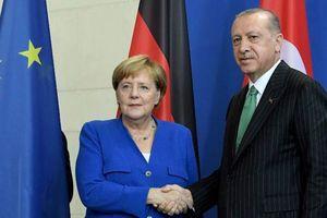 Khởi đầu mới của quan hệ Đức - Thổ Nhĩ Kỳ