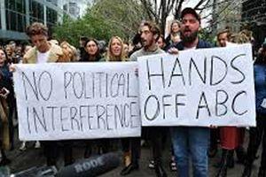 Australia: Quyền lực của truyền thông với chính trị