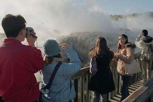 Mỗi du khách vào New Zealand sẽ phải nộp 35 NZD