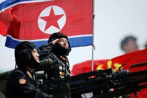 Hàn Quốc vô tình lộ quy mô thực sự hạt nhân Triều Tiên