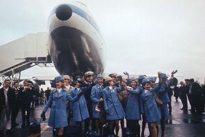 Nhìn lại hành trình 50 năm của Boeing 747 - 'Nữ hoàng bầu trời'