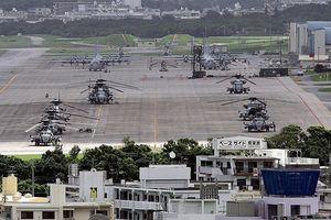 Cư dân Okinawa kiện đòi Chính phủ Nhật 10 triệu USD vì ô nhiễm tiếng ồn từ căn cứ quân sự Mỹ