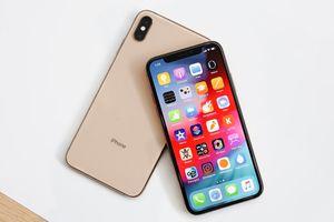 iPhone XS và XS Max gặp lỗi vào mạng chậm
