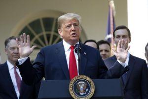 Thế giới xoay sở hóa giải đòn thuế của Trump