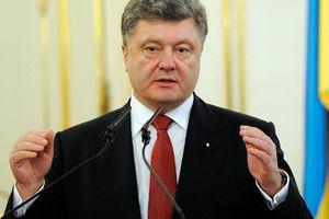 Tổng thống Ukraine bất ngờ 'cảm ơn' Tổng thống Putin
