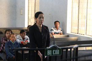 Xử phúc thẩm nguyên Phó Chánh án huyện nhận hối lộ