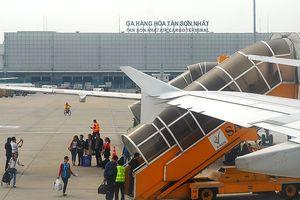 Chính thức công bố quy hoạch sân bay Tân Sơn Nhất