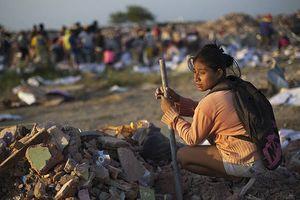 Thảm họa Indonesia: Số người chết tiếp tục tăng