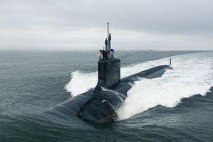 Trung Quốc tham vọng chế tạo vệ tinh laser săn tàu ngầm