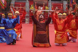 Thanh Hóa tái hiện hào khí Lam Sơn cách đây 600 năm