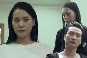 'Quỳnh búp bê': Quỳnh lợi dụng Phong, âm mưu làm bà chủ Thiên Thai