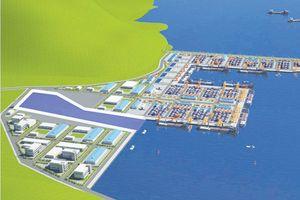 Đà Nẵng sẽ xây cảng Liên Chiểu hơn 3.400 tỷ
