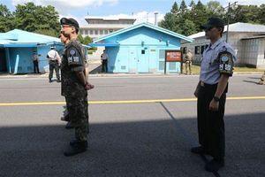 Hàn Quốc dỡ mìn dọc biên giới, chờ động thái của Triều Tiên