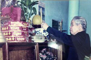 Nguyên Tổng Bí thư Đỗ Mười trong ký ức người thân nơi quê nhà