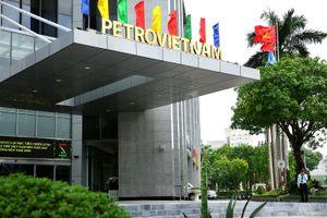PVN đạt doanh thu gần 450.000 tỷ đồng