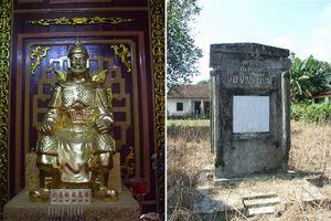 Võ thuật siêu phàm của các võ tướng thời Tây Sơn: Hổ tướng Lôi Long đao