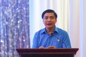 Tổng kết công tác tổ chức và phục vụ Đại hội XII Công đoàn Việt Nam: Công tác nhân sự được tiến hành dân chủ, khách quan, đổi mới