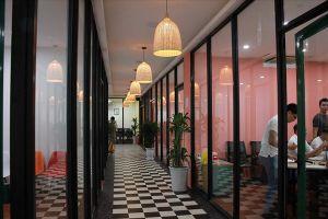 Thêm một không gian làm việc cho các Startup Đà Nẵng