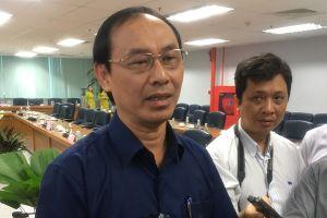 Điều chỉnh quy hoạch sân bay Tân Sơn Nhất lên 50 triệu hành khách/năm: Có thể khai thác hơn 55 triệu hành khách/năm